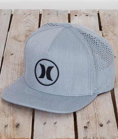 Hurley Icon Dri-FIT Hat