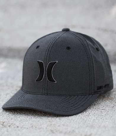 Hurley Vertigo Vapor Dri-FIT Stretch Hat
