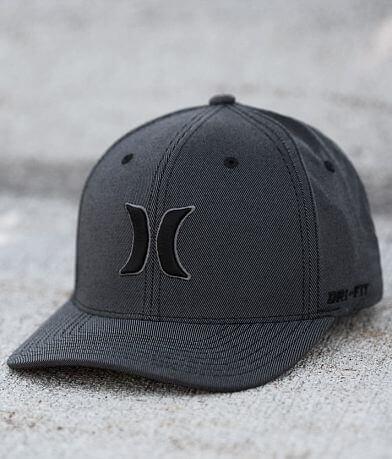 Hurley Vertigo Vapor Dri-FIT Stretch Hat