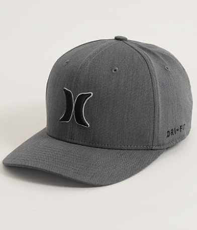 Hurley Ace Dri-FIT Stretch Hat