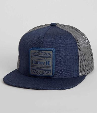Hurley Impaler Trucker Hat