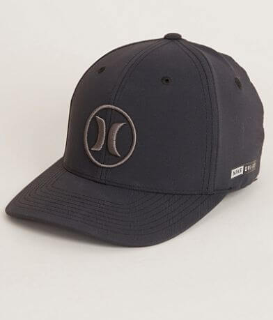 Hurley Bali Dri-FIT Stretch Hat