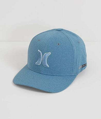Hurley Heathered Dri-FIT Stretch Hat
