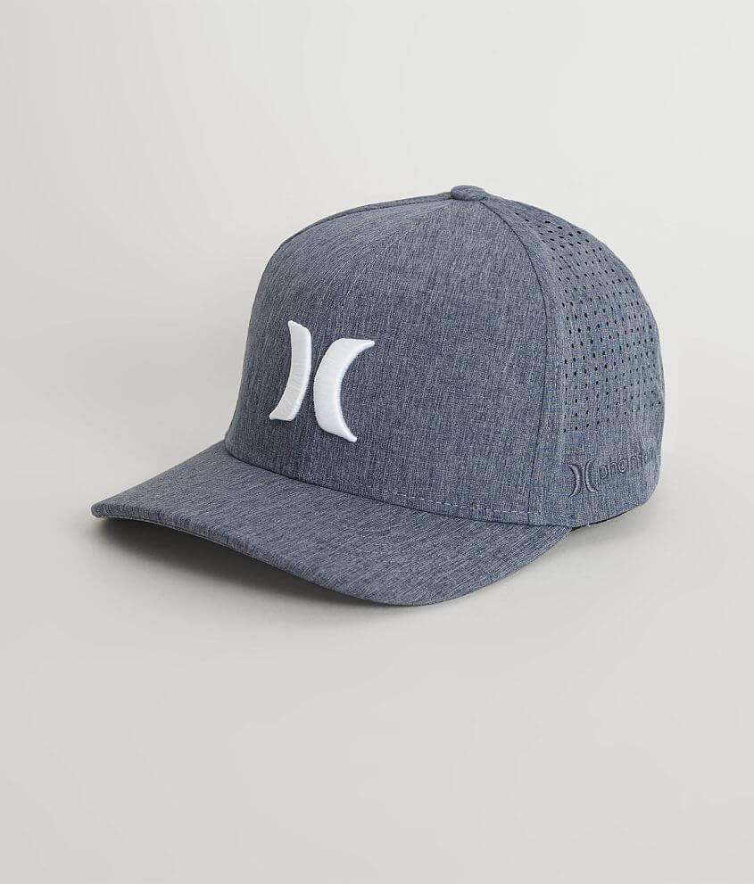 Hurley Phantom Vapor 2.0 Dri-FIT Stretch Hat - Men s Hats in ... a884f745a22