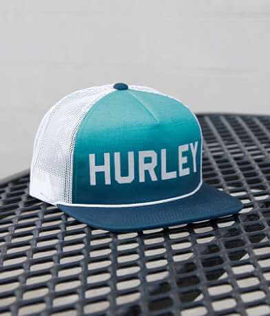 Hurley Faded Trucker Hat
