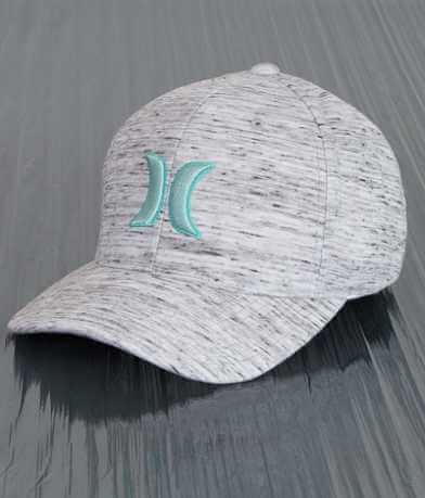 Hurley Icon Blender Stretch Hat