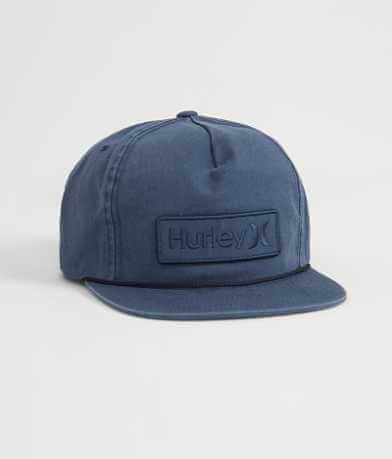 Hurley Corp Wash Hat