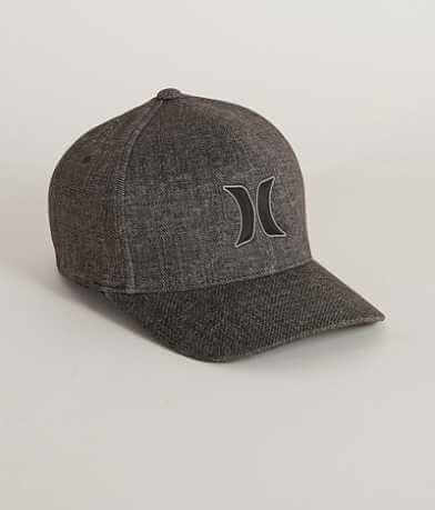 Hurley Welded Icon Stretch Hat