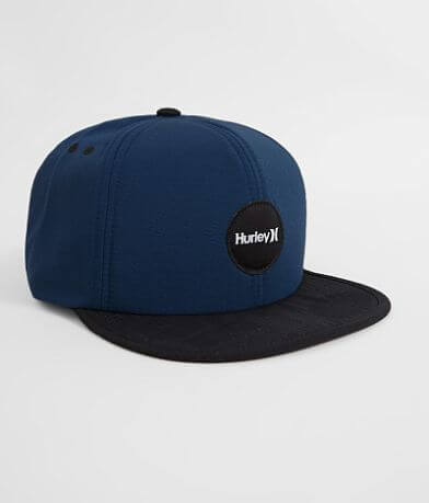 Hurley Pacific Collapsible Hat