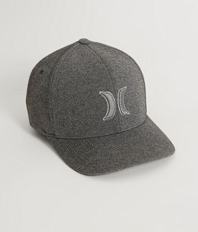 Hurley Textured Stretch Hat