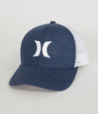 Hurley Newport Trucker Hat