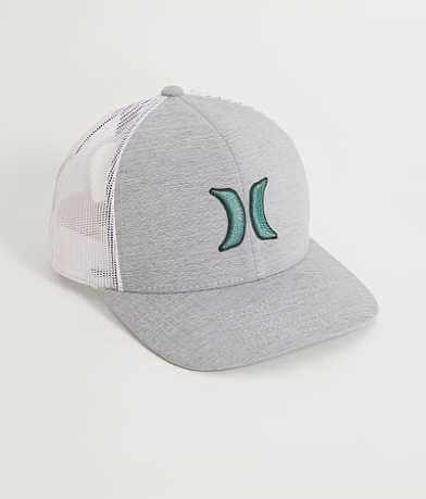 Hurley Lunada Bay Trucker Hat