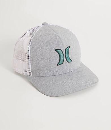 Hurley Lunada Bay Trucker Hat