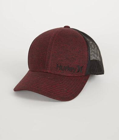 Hurley El Porto Trucker Hat