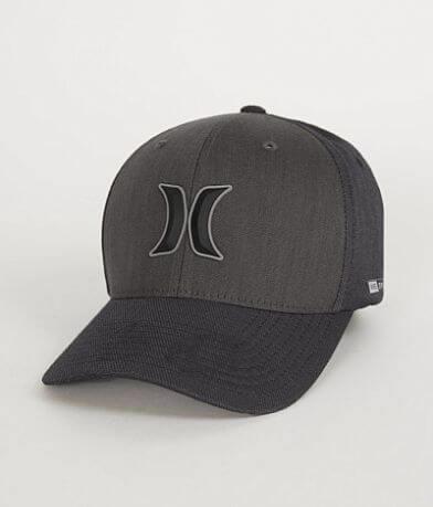 Hurley 3D Flow Dri-FIT Stretch Hat