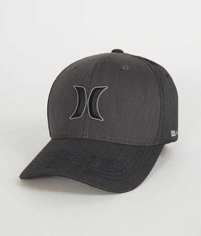 Hurley 3D Flow Dri-FIT Stretch Hat