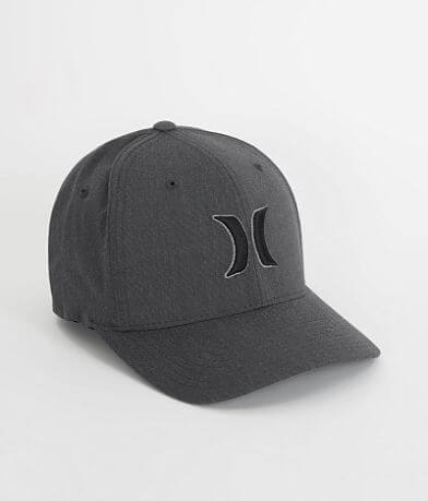 Hurley Blacksuits Stretch Hat