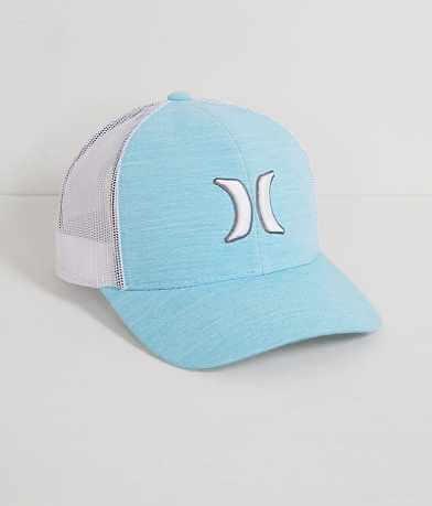 Hurley Cutback Trucker Hat
