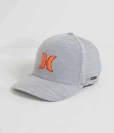 Hurley Cut Back Dri-FIT Stretch Hat