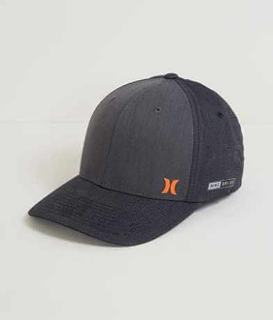 Hurley Flow Reverse Stretch Hat