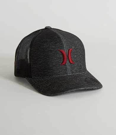 Hurley Camino Trucker Hat