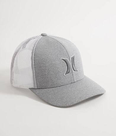 Hurley Athletic Harbor Trucker Hat