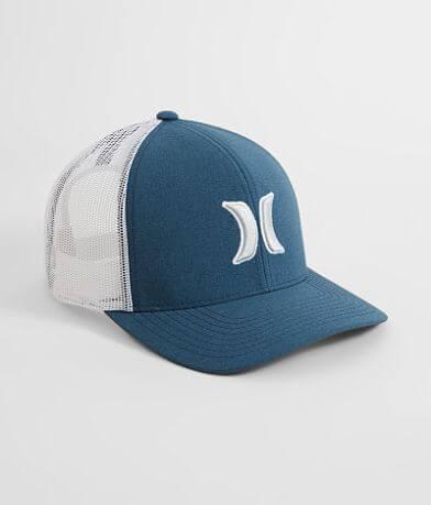 Hurley Bayside Trucker Hat