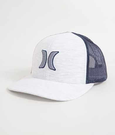 Hurley Birch Trucker Hat