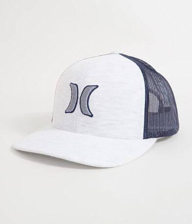 Hurley Birch Trucker Hat