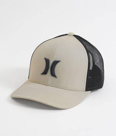 Hurley Bermuda Trucker Hat
