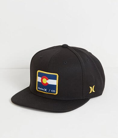 Hurley Destination Hat