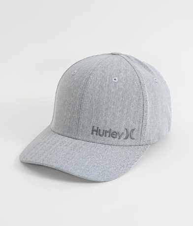Hurley Herringbone Stretch Hat
