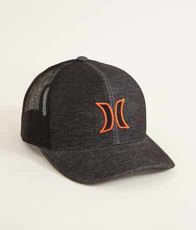 Hurley High Tide Harbor Trucker Hat