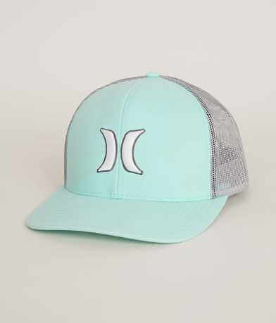 Hurley Kansas Dri-FIT Trucker Hat