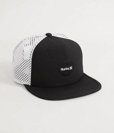 Hurley Pacific Mesh Hat