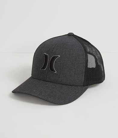 Hurley Shift Harbor Trucker Hat