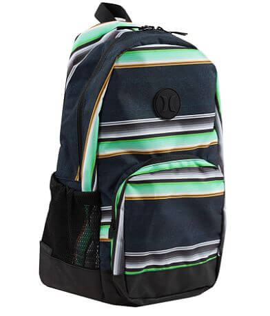 Hurley Blockade II Serape Backpack