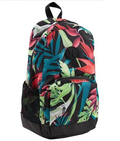 Hurley Blockade II Tropics Backpack