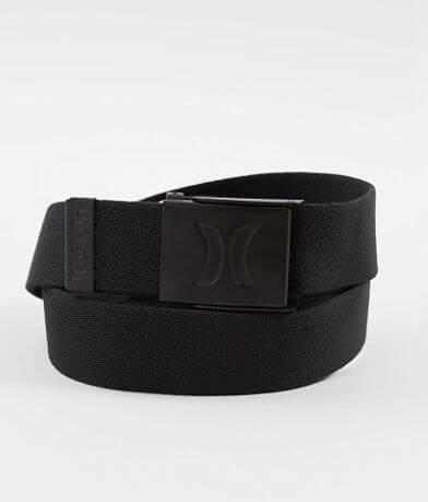Hurley Web Belt
