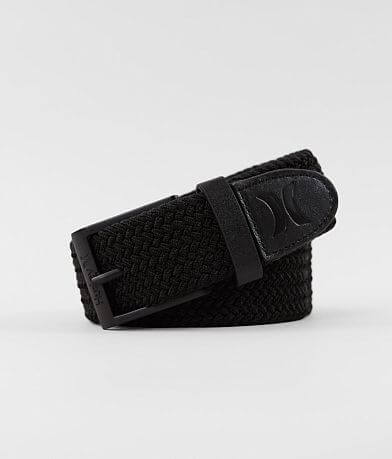 Hurley Icon Stretch Belt