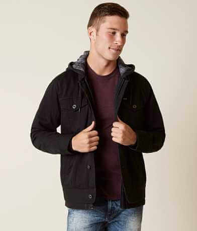 Hurley Mac Trucker 3.0 Jacket