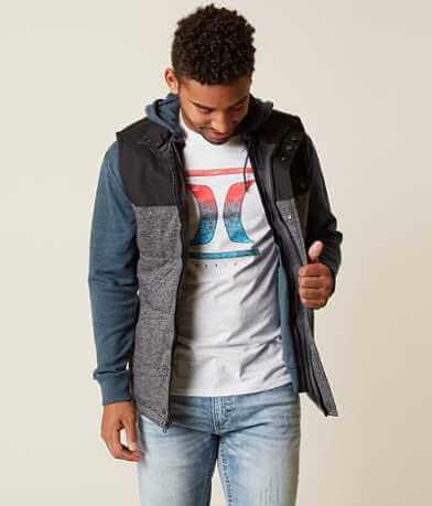 Hurley Lucero 2-FER Vest