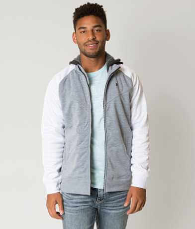 Hurley Wickfield Coat