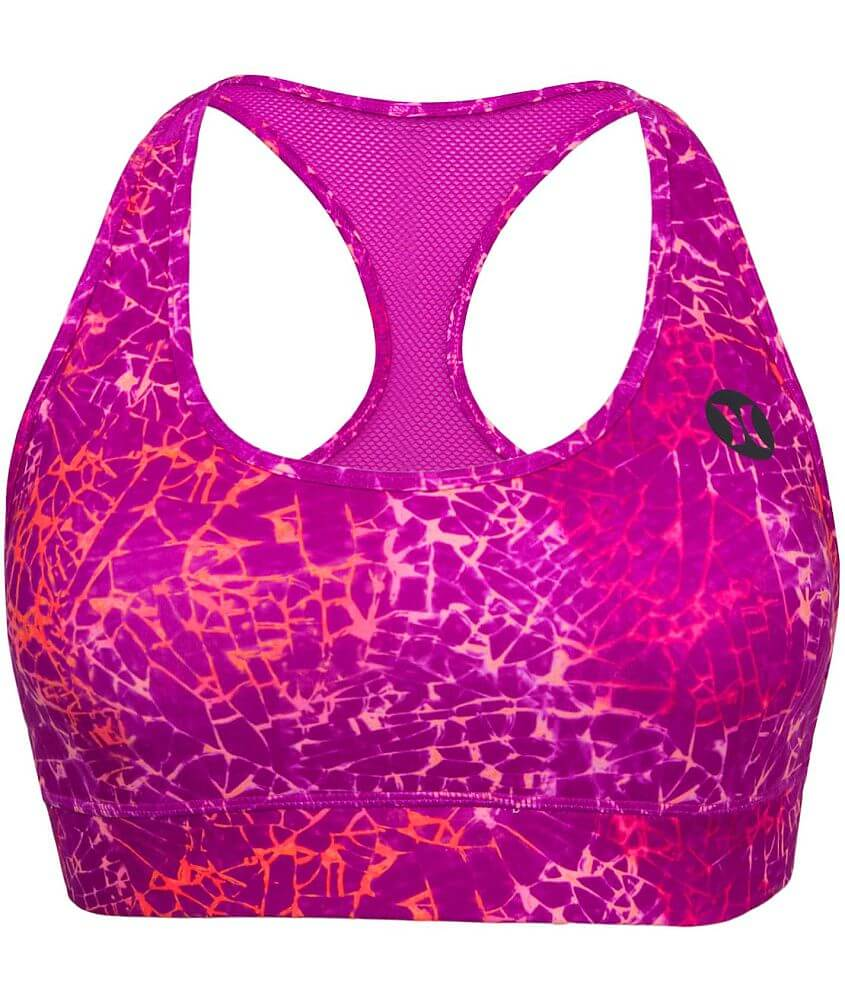 Hurley Active Dri-FIT Bra front view
