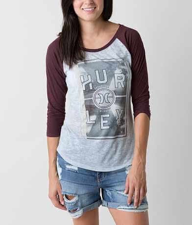 Hurley Mirror T-Shirt