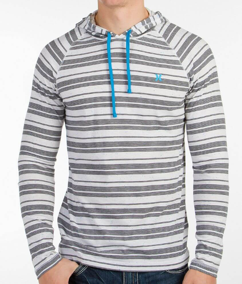Hurley Chain Hoodie front view