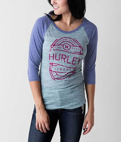 Hurley Make Up Perfect T-Shirt
