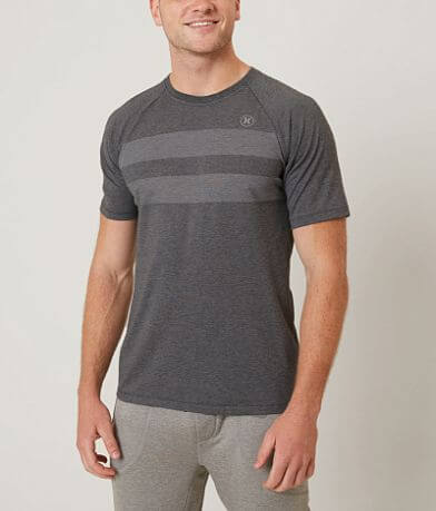 Hurley Phantom Block Party Dri-FIT T-Shirt
