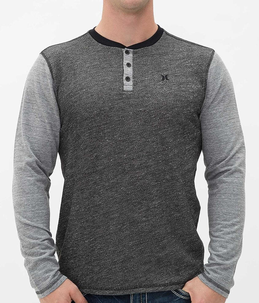 Hurley Craft Henley front view
