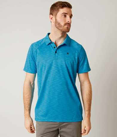 Hurley Lawson Dri-FIT Polo